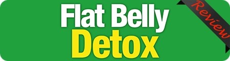 flat belly detox trick revealed