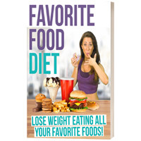 Favorite Foods Diet Program by Chrissie Mitchell