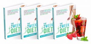 The 2 Week Diet Motivational Handbook