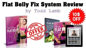 Flat Belly Fix System