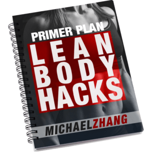 Lean Body Hacks 21 Day Guide