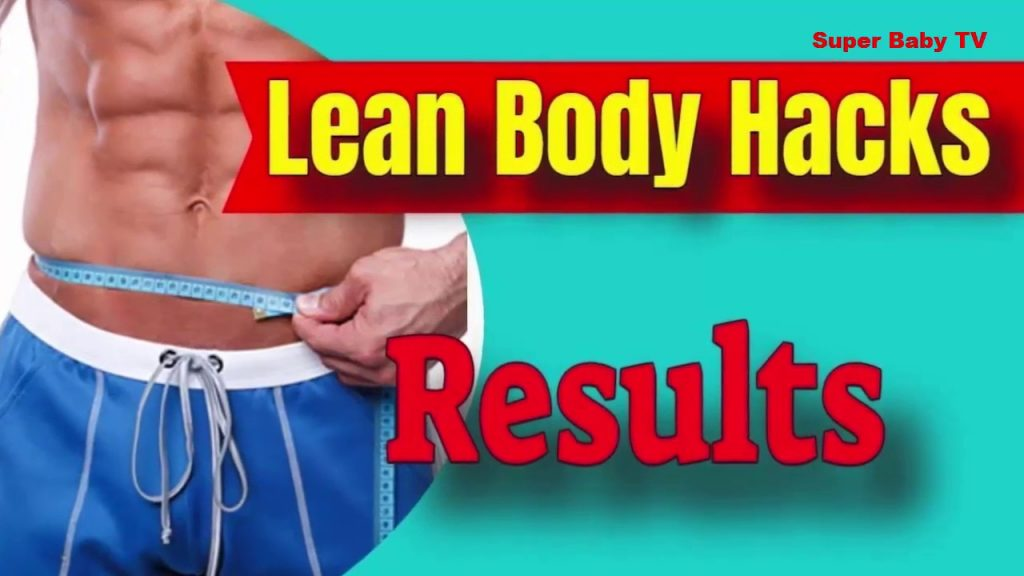 What Is The Lean Body Hacks Golden Ratio Of Herbs And Spice