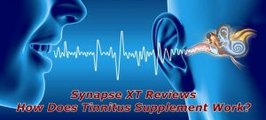 Synapse XT Powerful Supplement