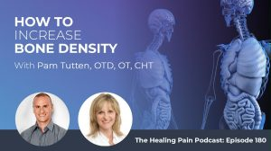 exactly how to improve bone strength and density in spine